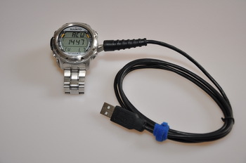 Computerinterface Stinger, Spyder (SUUNTO) von smartinterface