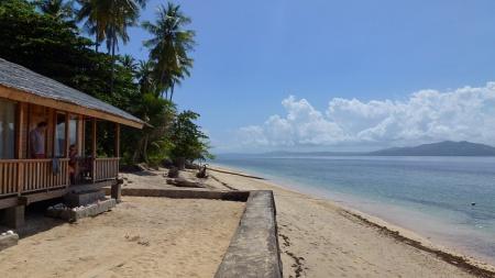 Onong Resort,Siladen Island - Bunaken National Park,Onong Dive Resort,Siladen Island,Bunaken,Sulawesi,Indonesien