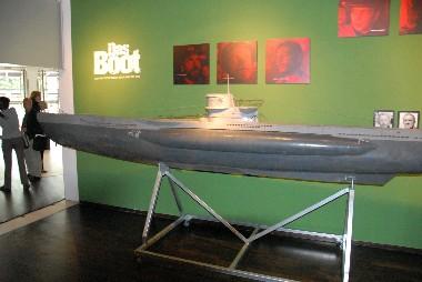 Das Boot - Revisited, Diverses,Bayern,Deutschland