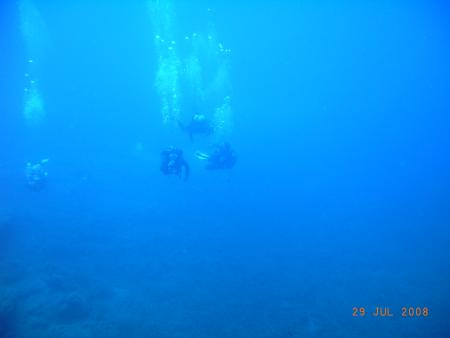 Alyssa Diving Center,Monastir,Tunesien