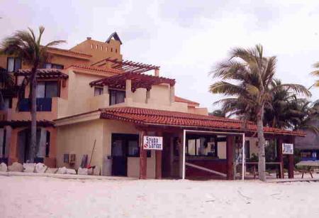 Scuba Caribe,Hotel Viva Maya,Playa del Carmen,Mexiko