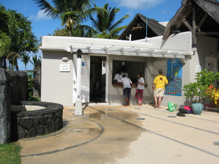 DiveSail,Hotel LUX,Grand Gaube,Mauritius