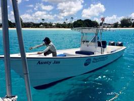 Barbados Blue Water Sports, Barbados