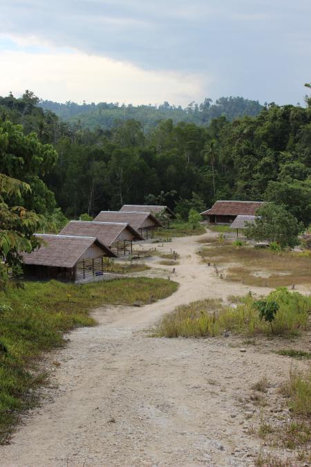 Weda Resort,Halmahera,Molukken,Allgemein,Indonesien