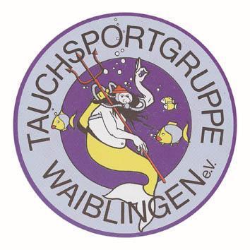 Tauchsportgruppe Waiblingen,Baden Württemberg,Deutschland