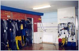 CELACANTO escuela de buceo,Altea (Costa Blanca),Festland,Spanien