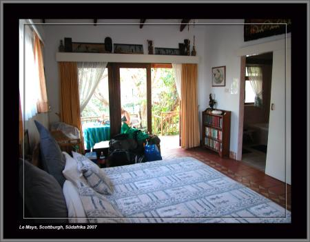 Le May´s Guesthouse,Scottburgh,Südafrika
