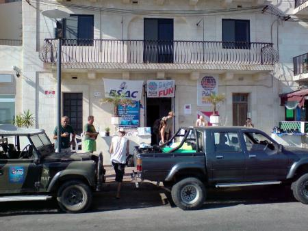 Scuba Kings Gozo,Malta