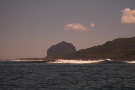 Passe Citronnier,Bel Ombre,Südküste,Mauritius