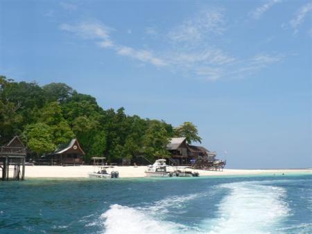 North Borneo Dive & Sea Sports,Semporna,Malaysia
