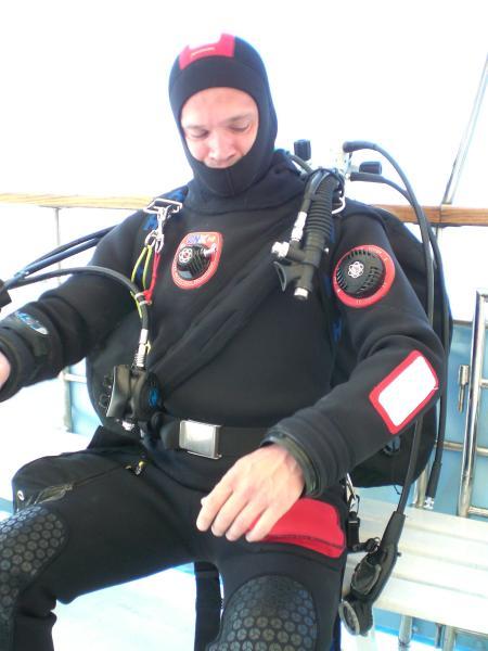 Marinesport - Divingcenter,Moscenicka Draga,Kroatien