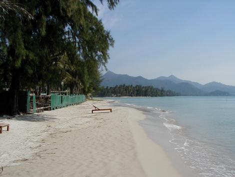 Paradise Scuba Divers Koh Chang,Golf von Thailand,Thailand
