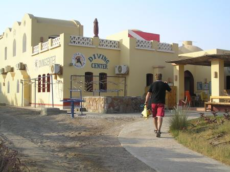Coraya Divers,Coraya Beach,Marsa Alam,Extra Divers,Marsa Alam und südlich,Ägypten