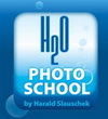 PhotoSchool Slauschek - Logo