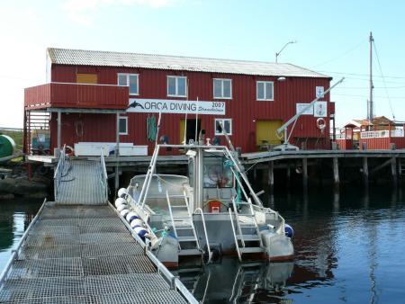 Stromsholmen Sjosportsenter as,Vevang,Norwegen