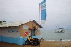 Tropic Venture,Sao Tomé,Sao Tome und Principe