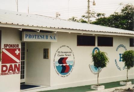 Tauchbasis Hotel Silberstein,Santa Cruz,Puerto Ayora,Galapagos,Ecuador