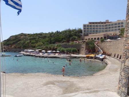 Crete Underwater Center,Agios Nikolaos,Kreta,Griechenland