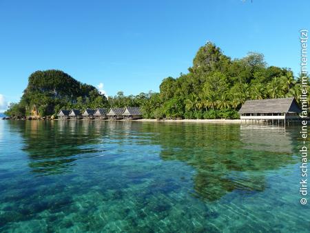 Raja4Divers,Allgemein,Indonesien