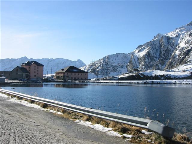 Gotthard Hospiz, Gotthard Hospiz,Schweiz