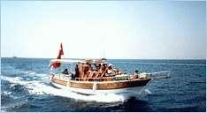 Apollo Diving Tauchkreuzfahrten Kas-Kalkan,Türkei