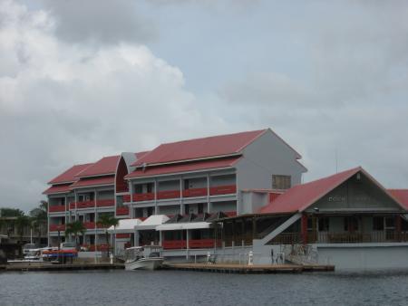 Landmark Marina Koror,Palau
