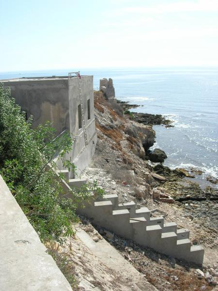 Cap Afrique,Mahdia,Tunesien
