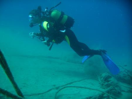 Canary Island Divers CID,Kanarische Inseln,Spanien