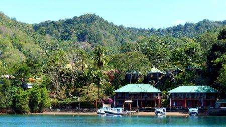 Beluga Reisen,Bastianos Lembeh,Sulawesi,Indonesien,Deutschland