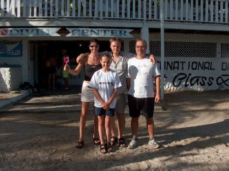 First Class Divers,Playa Cofresi,Dominikanische Republik