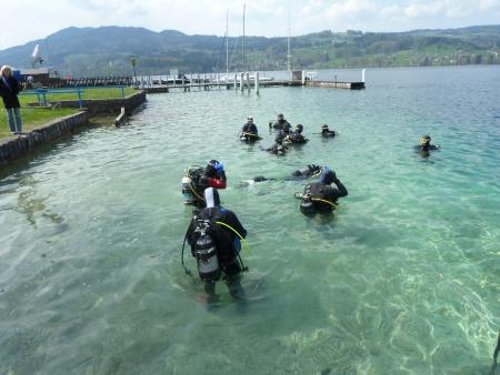 Happy Divers Austria,Wels,Österreich