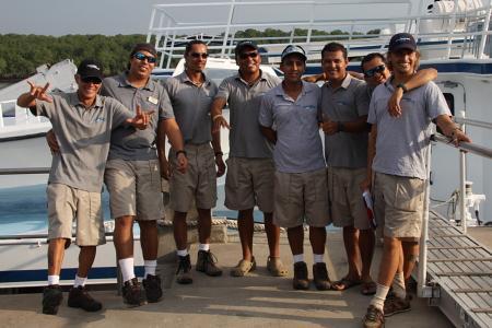 Undersea Hunter,Costa Rica