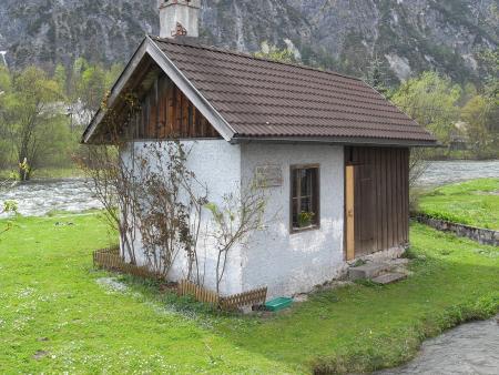 Steegwirt,Steeg am Hallstätter See,Österreich
