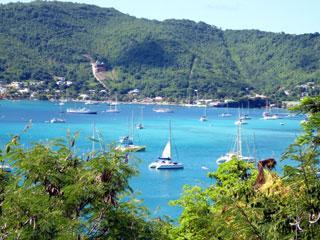 Dive Bequia; Bequia,St. Vincent und die Grenadinen
