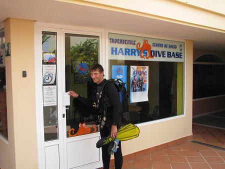 Harry´s Dive Base,Costa Calma,Fuerteventura,Kanarische Inseln,Spanien