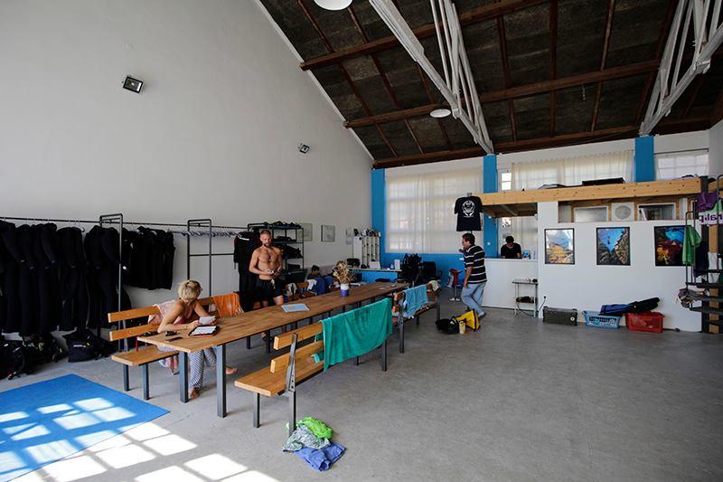 B-24 Diving Center, B-24 Diving Center, Komiza, Kroatien