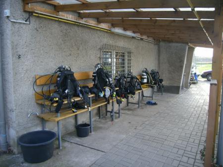 Tauchclub Orca Halle e.V.,Sachsen-Anhalt,Deutschland,Sachsen Anhalt