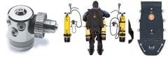 Products for advanced divers,Onlineshops,Deutschland