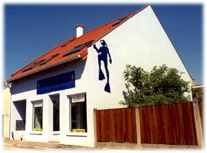 Tauchsport Steininger,Wiener Neustadt,Österreich