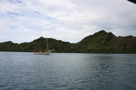 Komodo Nationalpark / Tauchsafari ARIDIVE,Indonesien