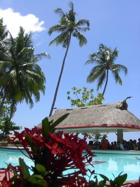 Artistic,Artistic Diving,Beachresort,PADI Diving Center,White Beach,Sipalay City,Negros Occidental,Philippinen