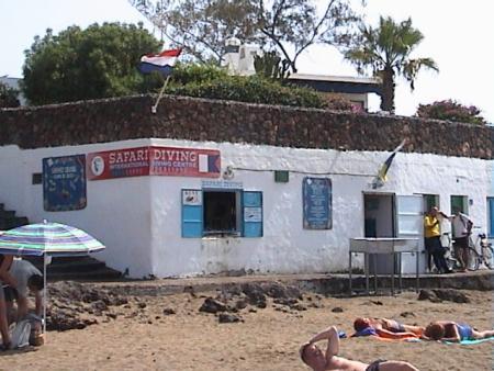 Safari Diving,Pto. del Carmen,Lanzarote,Kanarische Inseln,Spanien