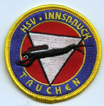 Heeressportverein Innsbruck - Sektion Tauchen,Innsbruck,Österreich