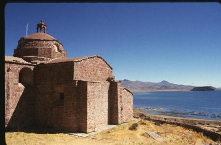 Titikakasee,Llachón,Peru