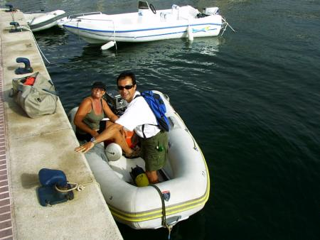 Blue Dream Dive,Port Pollenca,Mallorca,Balearen,Spanien