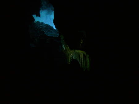 Aquatic World,Agia Efimia,Kefalonia,Karavomilos cave/cavern,Griechenland