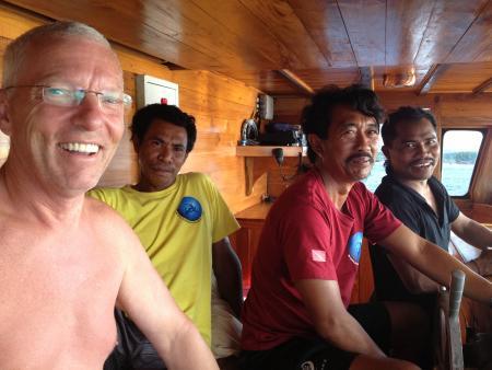 Joes Diving Bali - Die Tauchburg,Bali,Indonesien
