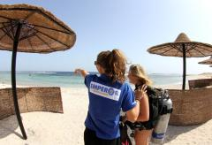 Emperor Divers Moreen Beach,Marsa Alam und südlich,Ägypten