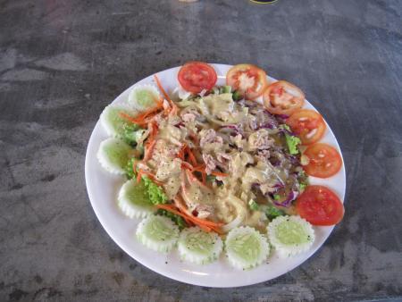 Dive In Restaurant / Cafe Phuket/ Naithon-Naiyang,Thailand