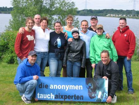 anonyme tauchaixperten,Nordrhein-Westfalen,Deutschland